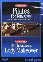 Pilates For Total Gym / Body Makeover