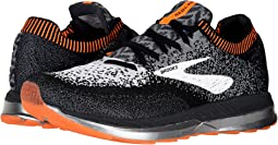 Black/Grey/Orange