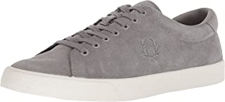 Fred Perry Underspin Falcon Grey - 9 UK 43 EU (B4137-C53-9 D UK (10 US))