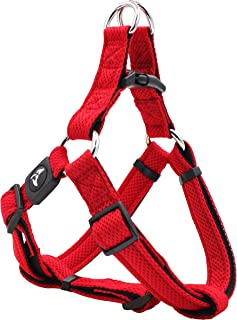 tuff dog harness