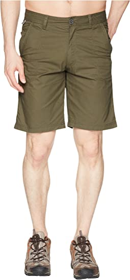 Boulder Ridge Five-Pocket Shorts