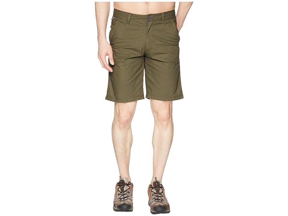 Columbia Boulder Ridge Five-Pocket Shorts (Peatmoss) Men