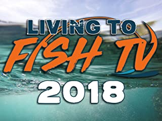 Living To Fish