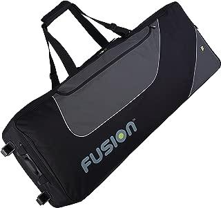 Fusion F3-25 K 12 B 76-88 Keys with Wheels Piano or Keyboard Case
