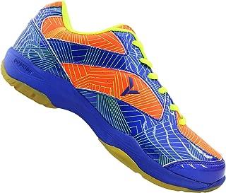 new asics badminton shoes