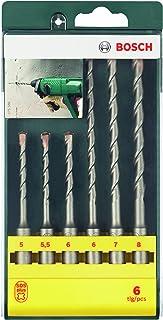 Bosch Bsh019448 2607019448 Sds Plus Boorset (6 Stuks)
