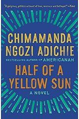 Half of a Yellow Sun Kindle Edition