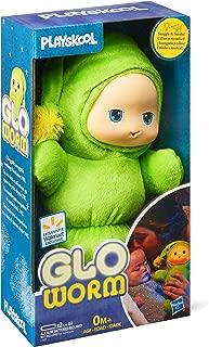 Playskool Lullaby Gloworm Toy Green - Walmart Exclusive