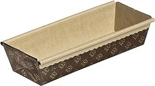 Best kitchen supply paper loaf pans Reviews