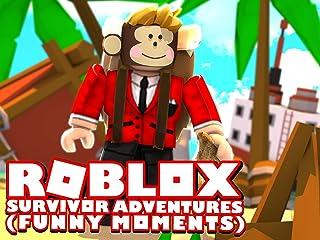 Clip: Roblox Survivor Adventures (Funny Moments)