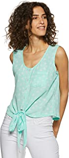 Styleville.in Women's Floral Regular fit Shirt
