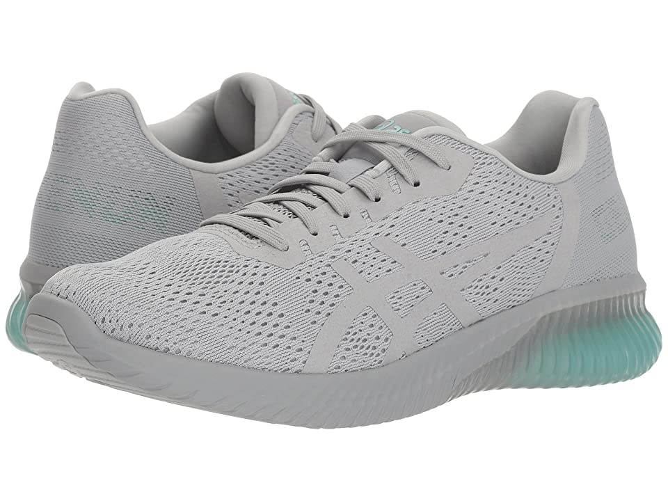 ASICS GEL-Kenun MX (Mid Grey/Grey/Green) Women