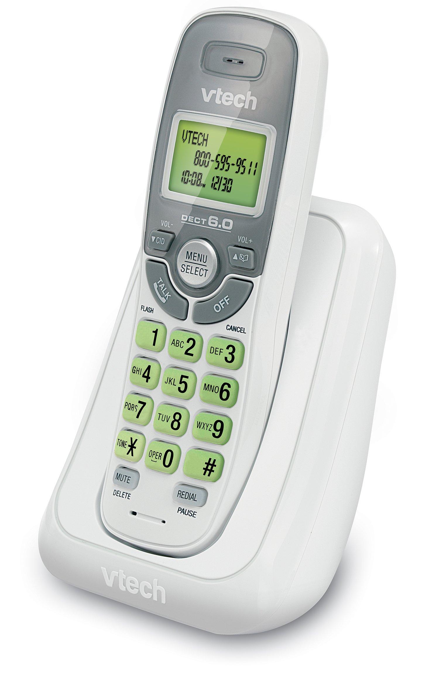 VTech CS6114 Cordless Waiting Handset