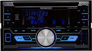 ケンウッド(KENWOOD) カーオーディオ 2DINサイズDPX-U530