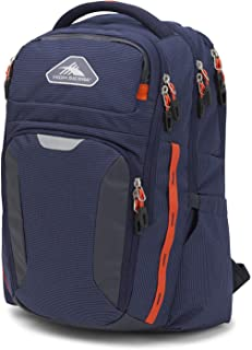 Unisex Autry Backpack, 15.5-inch Laptop Backpack, Ideal for High School and College Students