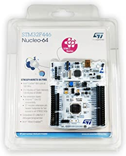 STMicroelectronics NUCLEO-F446RE STM32F446RET6 MCU STM32F4 NUCLEO Supports Arduino