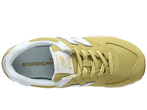 New Balance Classics WL574 Toasted Coconut Discount Choice Visit New Cheap Online Buy Cheap Footlocker With Credit Card Online From UK Sale Online KPLvJ073