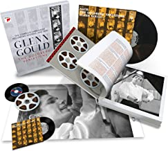 Best glenn gould complete bach recordings Reviews