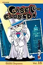 Case Closed, Vol. 16: The Black Star