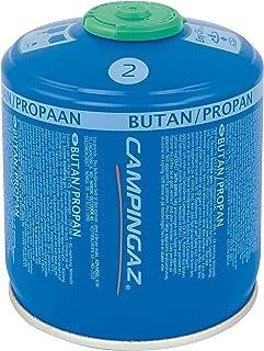 comprar comparacion Campingaz CV 300 Plus - Cartucho de gas con válvula 430 ml, peso neto 240 g