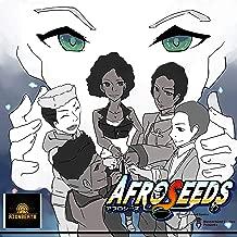 AfroSeeds (Original Manga Soundtrack)