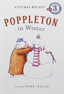 Poppleton in Winter (Growing Reader Level 3)