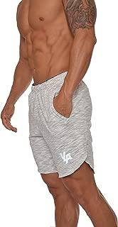 Men's Running Shorts Athletic Gym Workout Powerlifting 104