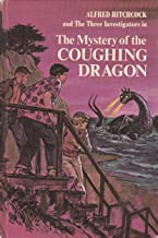 Alfred Hitchcock and The Three Investigators in The Mystery of the Coughing Dragon (Alfred Hitchcock and the Three Investigators, 14)