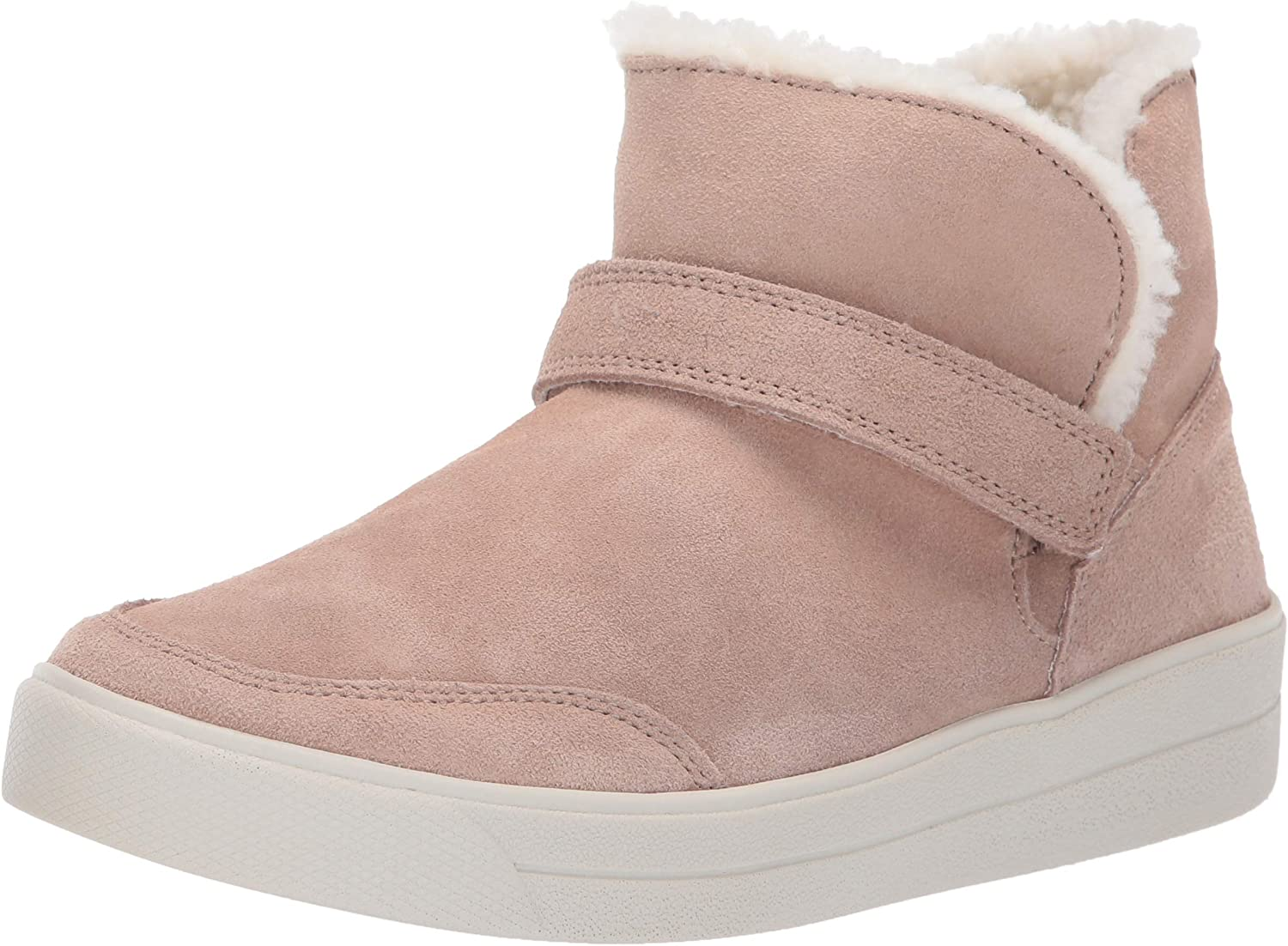 Ryka Womens Valee Ankle Boot