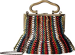 Patricia Nash Almarza Shoulder Bag