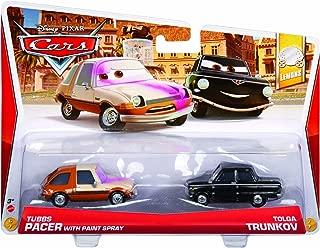 Amazon.es: Cars Coches y camiones de juguete Vehículos
