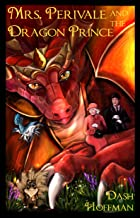 Mrs. Perivale and the Dragon Prince