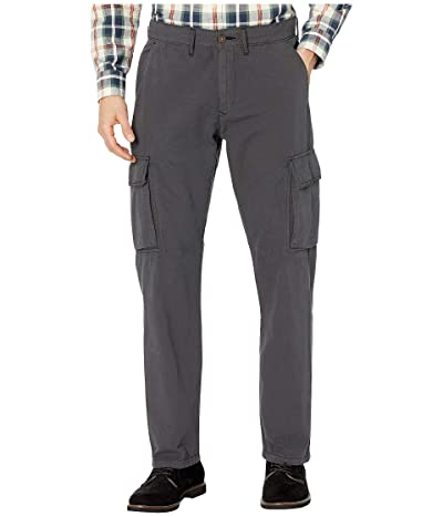 Lucky Brand Ripstop Cargo Pants (Phantom) Men