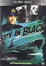 movie the spy in black