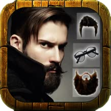 Men Hair Styles And Mustache