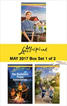 Harlequin Love Inspired May 2017 - Box Set 1 of 2: An Anthology