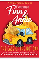 The Case of the Hot Car: A Mini Mystery Series Kindle Edition