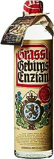Grassl Gebirgsenzian Spirituosen 1 x 0.7 l
