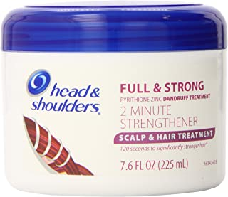 Best head and shoulders extra strength Reviews