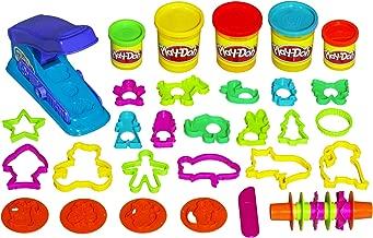 Playskool Play-Doh Fun Factory Super Set 19 oz