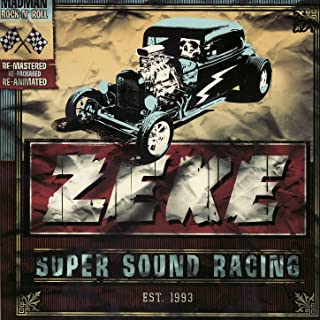 Super Sound Racing [Explicit]