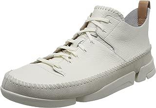 clarks其乐男鞋 三瓣鞋一代 Trigenic Flex运动生活休闲  低帮鞋潮