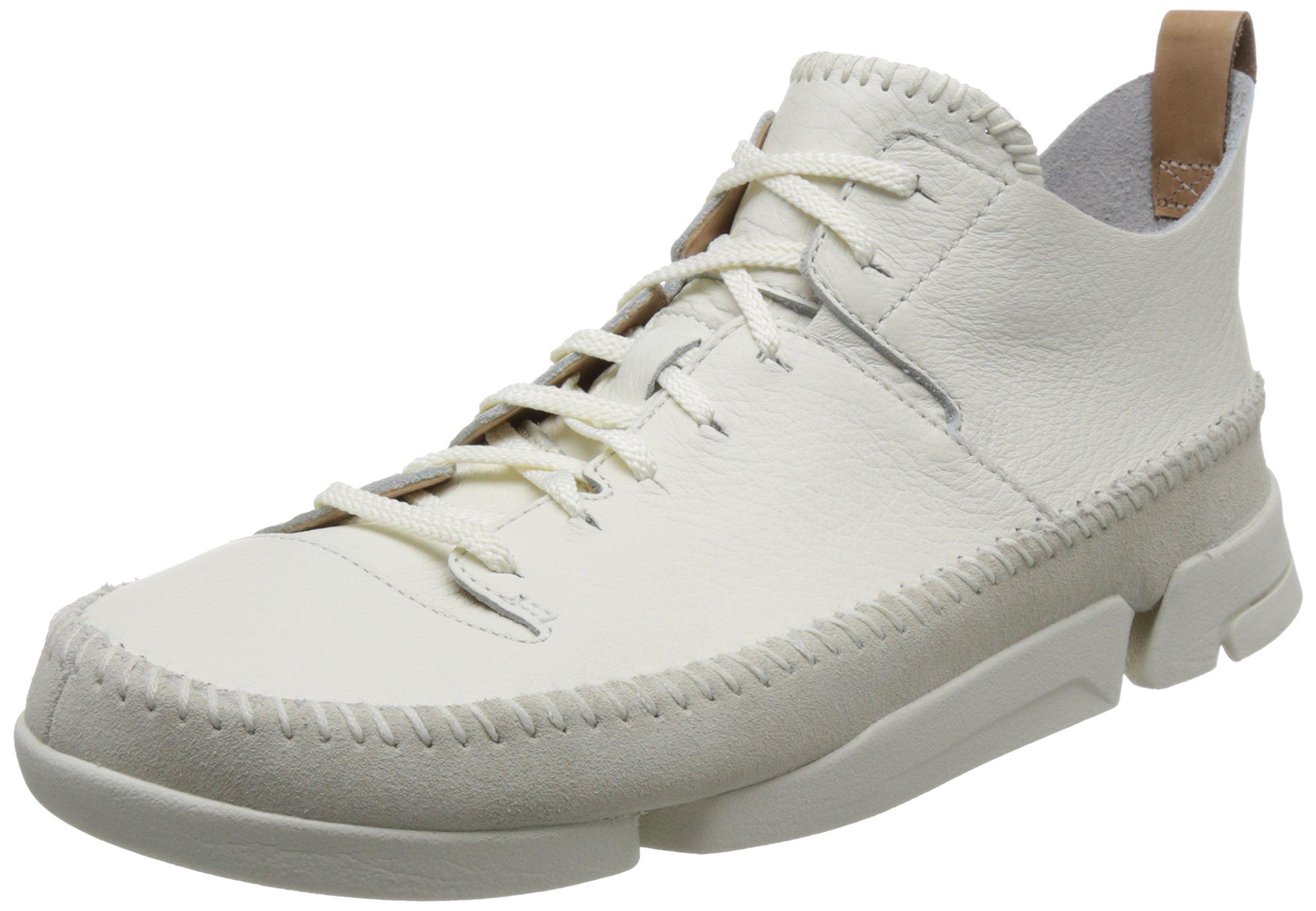 Clarks 男 Trigenic FlexOriginals系列 Trigenic Flex 生活休闲鞋 26117915