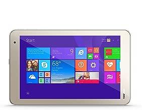Toshiba Encore 2 WT8-B32CN 8.0-Inch 32 GB Tablet gold