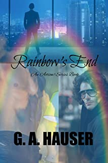 Rainbow's End: an Action! Series Book