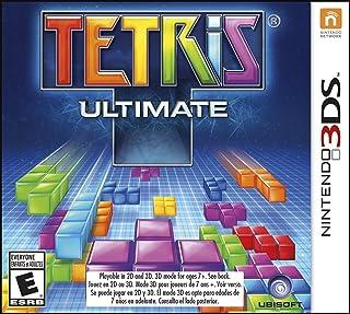 Tetris Ultimate - Nintendo 3DS