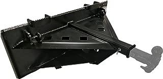 Titan Heavy Duty Skid Steer Utility Hitch Attachment
