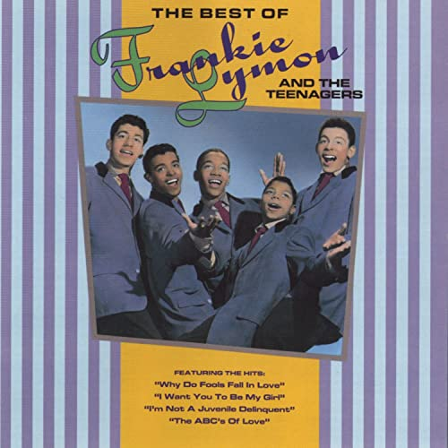 frankie lymon why do fools fall in love free download