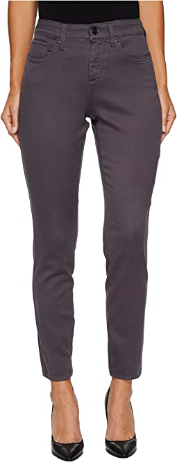 Ami Skinny Legging Jeans in Super Sculpting Denim in Vintage Pewter