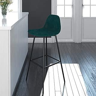 Best upholstered bar stools set of 2 Reviews